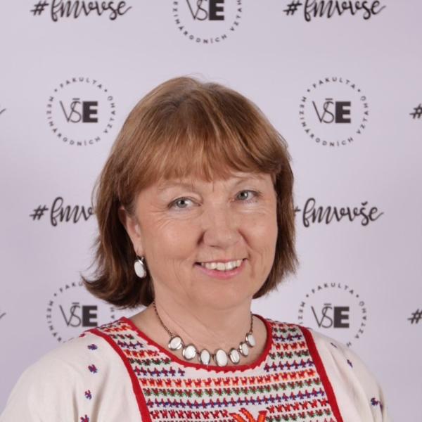 PhDr. Olga VILÍMKOVÁ