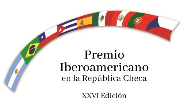 XXVI EDICIÓN DEL PREMIO IBEROAMERICANO