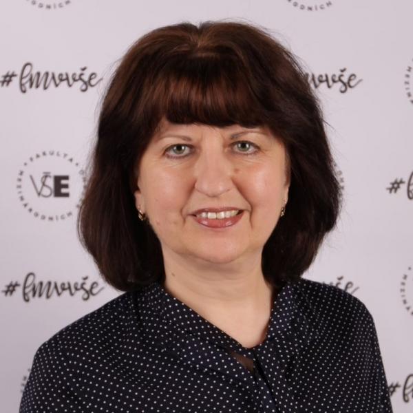 PhDr. Blanka Volfová