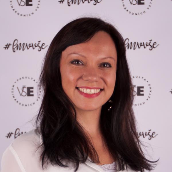 PhDr. Dominika Kovářová, Ph. D., MBA