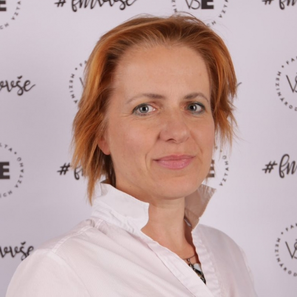 Mgr. Kateřina Dvořáková, Ph. D., MBA