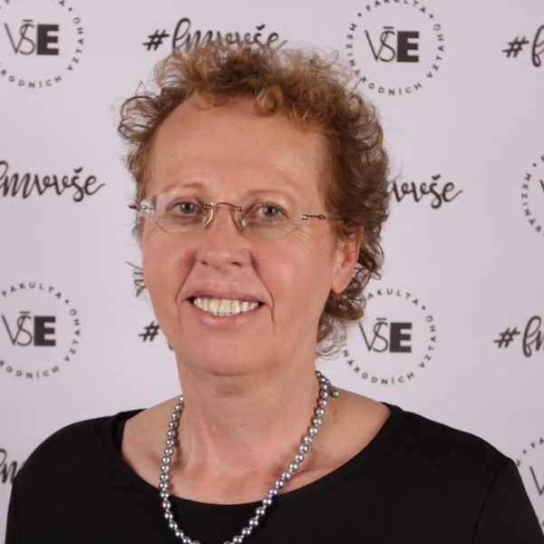 PhDr. Ludmila Mlýnková