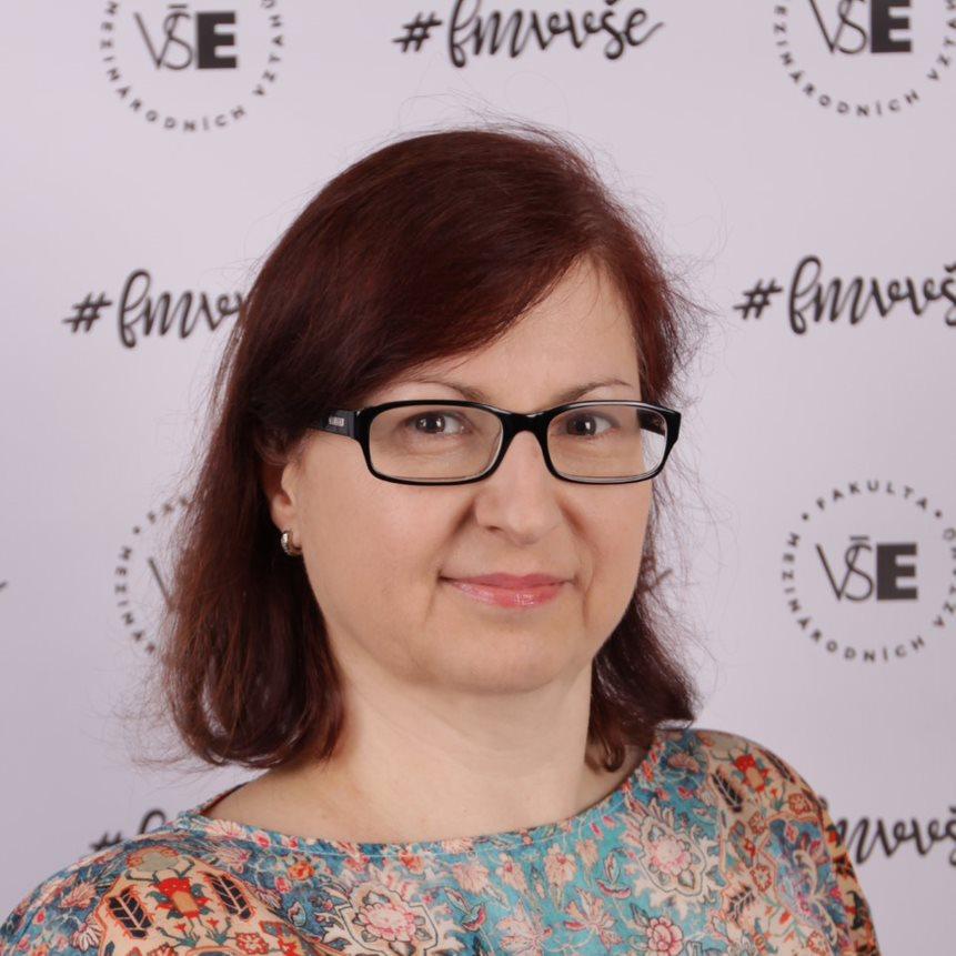 PhDr. Soňa Nacherová