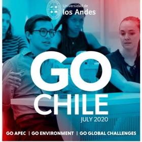 Letní škola Universidad de los Andes