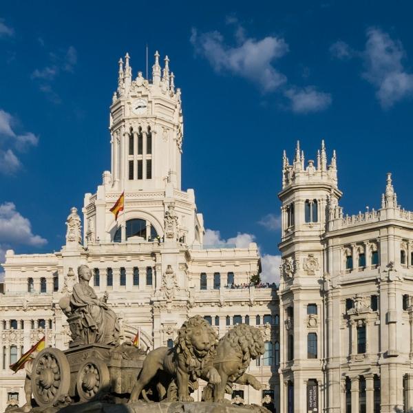 Příprava na zkoušky Madridské obchodní komory