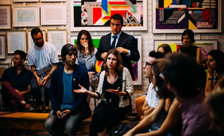 Přednášky španělsky hovořících odborníků na KRoJ